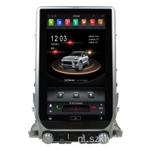 Hete verkoop bluetooth autoradio 2018 Land Cruiser