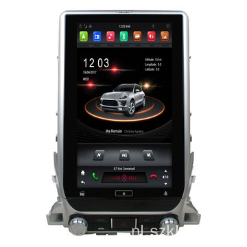 Hot koop bluetooth auto stereo 2018 Land Cruiser