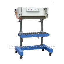 PFS750A Folienversiegelungsmaschine für Reisbeutel