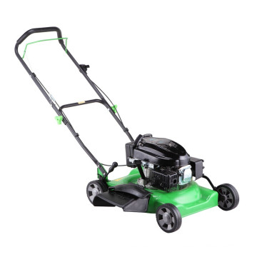 vegetable cutting machine gasoline lawn mower Self propelled 139CC 1P70 4-stroke OHV air cooled 18''/20'' grass mower