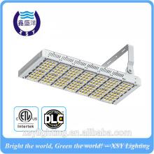 Iluminação de túnel LED cETL DLC 300W módulo levou luz de inundação