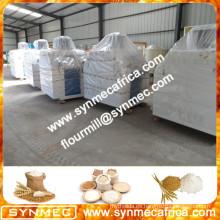 molino de harina de diseño buhler molino de harina de alta calidad molino de harina completamente automático