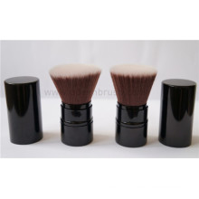 Best Selling Flat Top Makeup Retractable Brush