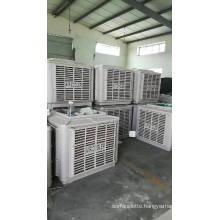 Industrial Poultry Farm cooling pad water air cooler