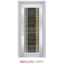 Stainless Steel Door for Outside Sunshine  (SBN-6713)