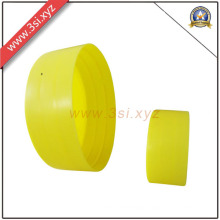 Manufacturing 160mm Steel Pipe Thread Protector (YZF-H155)
