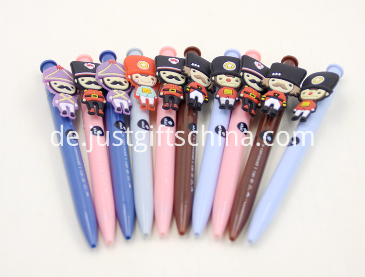 PVC Imprinted Pen