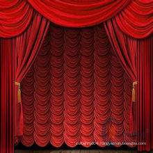 china stage curtain backdrop for sale