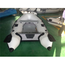 PVC-aufblasbare Motorboot
