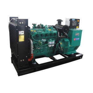 Super Purchasing for for Diesel Generator Set With YUCHAI Engine 60kw small diesel power generator set for sale supply to St. Pierre and Miquelon Wholesale