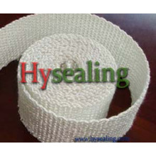 Fita de fibra de vidro para isolamento de alta temperatura