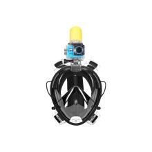 Masque de plongée avec masque et tuba complet innovant à prix dropshipping