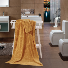 toalha de fábrica por atacado hotel toalha 70x140