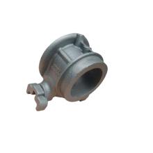 El fabricante de China suministra piezas de fundición de la precisión de la cera perdida de OEM / ODM
