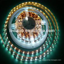 LED tira de luz LED tira flexível dongguan LED luz impermeável