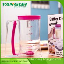 (batter dispenser factory )baking tool easy to clean pancake batter dispenser