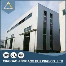 Économique Vietnam Low Cost Prefab Structure d'acier personnalisée