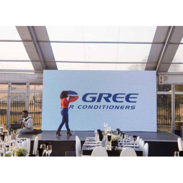 Outdoor Stage Rental LED Panel SMD3535