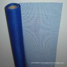 Malla de fibra de vidrio de refuerzo de pared de 5 mm * 5 mm 145G / M2