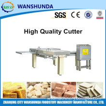 Full Automatic 304 Stainless Steel Cutting Machine for Wafer