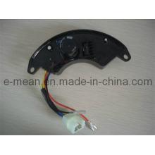 Regulador Automático de Tensão 5kw Gerador AVR