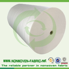 Nonwoven Sb Material in 10 oder 12GSM