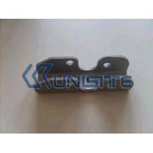 Peça de estampagem metálica de precisão com alta qualidade (USD-2-M-200)