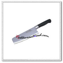 U393 7'' Forged Cleaver With Plastic Handle