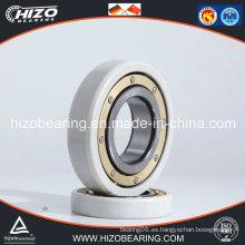 Cojinete especial del OEM / cojinete resistente de la alta temperatura / cojinete del aislamiento eléctrico