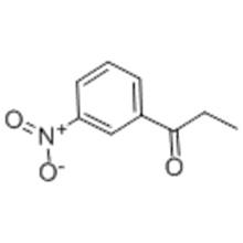 Name: 1-Propanone,1-(3-nitrophenyl)- CAS 17408-16-1