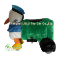 Canard animaux Rider Coin Operated Machine
