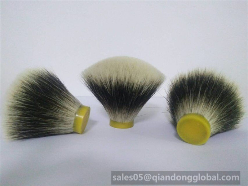 2 Band Badger Hair Shaving Brush Knot