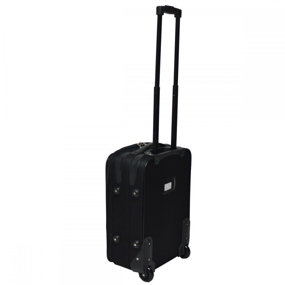 Upright Trolley Luggage