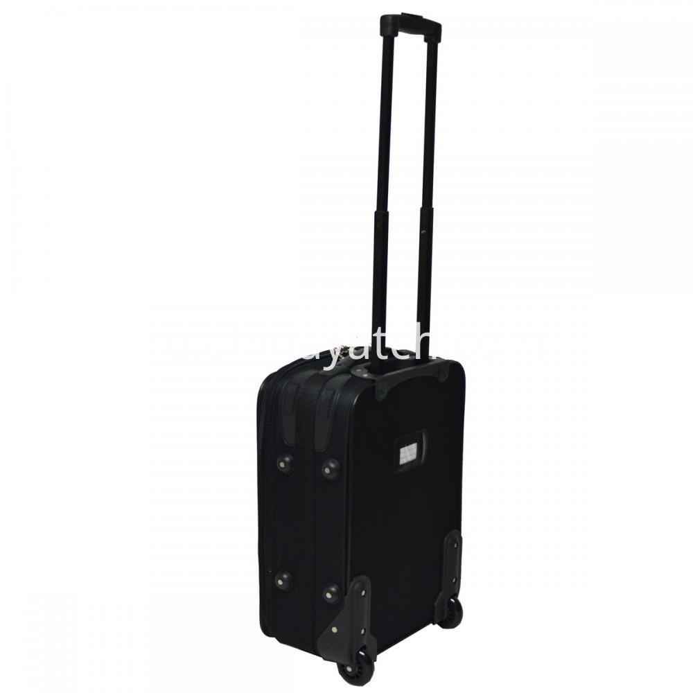 Upright Trolley Luggage