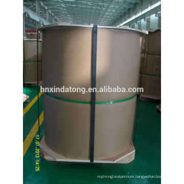 Mainland China manufacturer of Aluminum PS base board for offset printing ps Plates or CTP