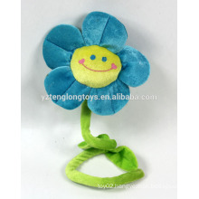 Plush flower plush toy flower soft flower toy for kids