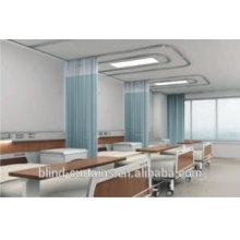 Krankenhaus kubische Trennvorhänge