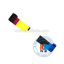 High quality Compatible 534000-003  YMCKT ID CARD datacard printer ribbon