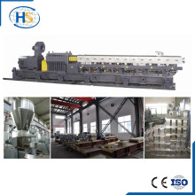 ABS/PA/PC/PS high toruqe Small masterbatch extrusion machine