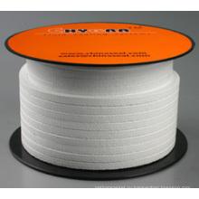 Волокна чистого ПТФЭ плетеный упаковка P1130