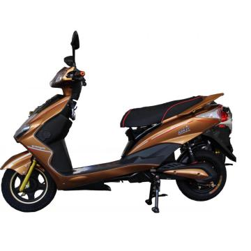 800w brushless  disc brake electric scooter