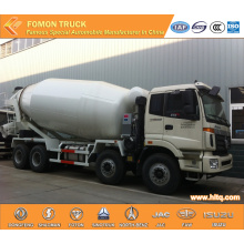 Cement transport truck 8x4 factory direct quality assurance