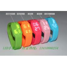 2013 New High Quality LED Watch USB Flash Drive