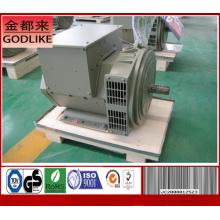 1800 Rpm 16 kVA AC Alternateur triphasé sans brosse