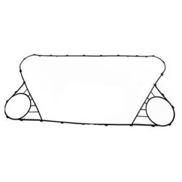 Swep Hx85 Gasket for Plate Heat Exchanger