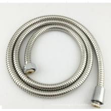 304 mangueira de chuveiro do banheiro do PVC interno de aço Inoxidável