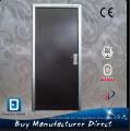 Hochwertige Wohn Bullet Proof Stahl Sicherheits-Tür