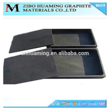 Melting graphite Boat for Continuous Casting