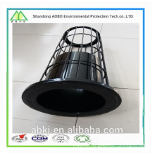 Good quality Filter Bag Cage With Venturi for air dust collector