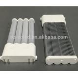Factory AC100-240V 18w 4 pin 2g10 led lampada